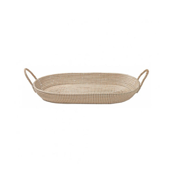Storage . Reva Oval Changing Basket