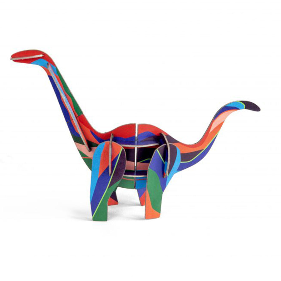 Toy / Decor . 3D Figures - Diplodocus