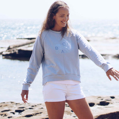 Women's Beach Sweater - Branche Store