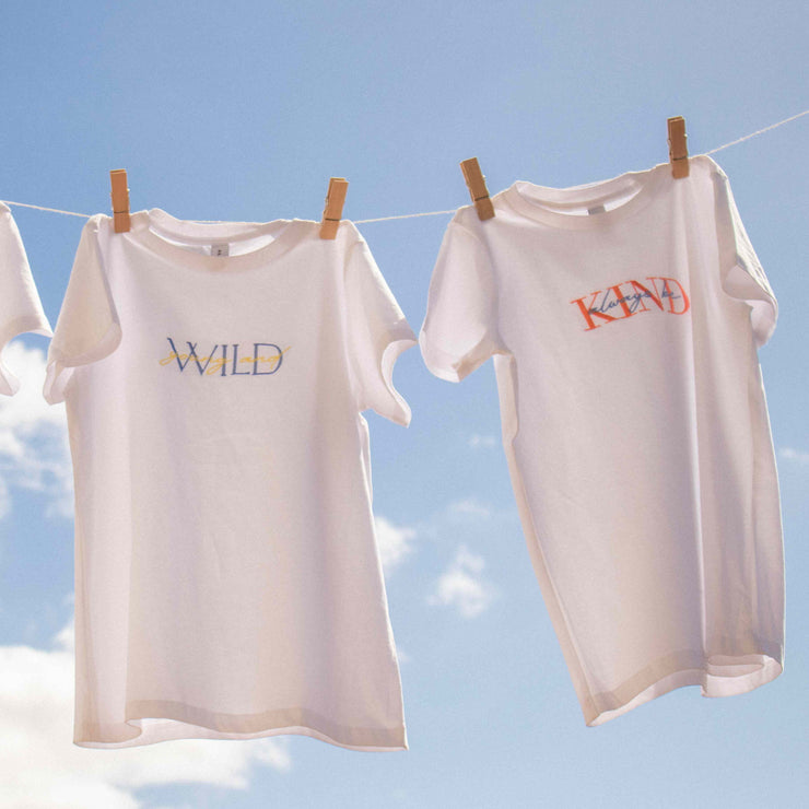 Young and Wild | Branche Online Store | Melbourne