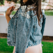 Womens Kate Denim Jacket | Branche Online Store | Melbourne