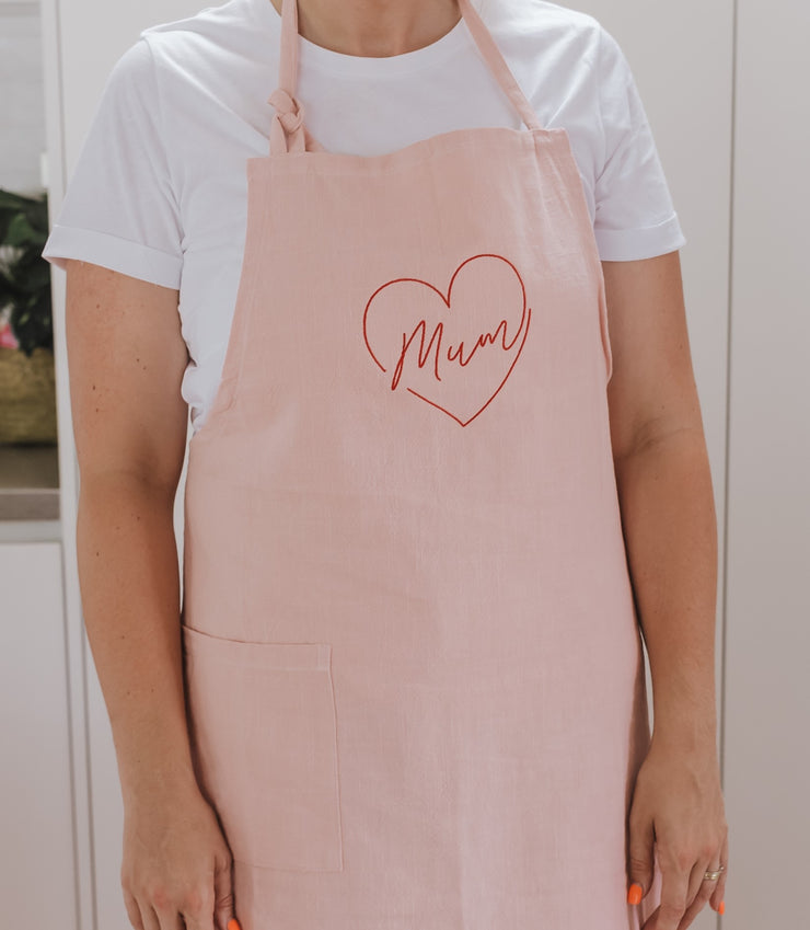 Adult aprons - Branche Store