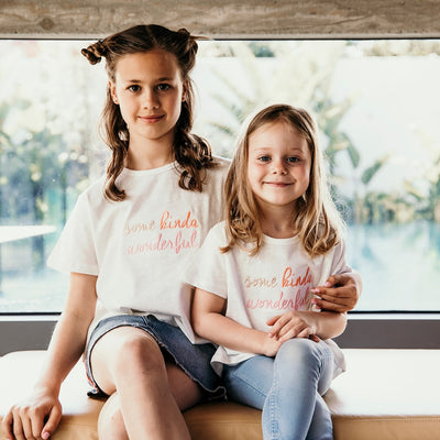 Girls - Some Kinda Wonderful | Branche Online Store | Melbourne