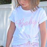 Girls T-Shirt - Baby | Branche Online Store | Melbourne