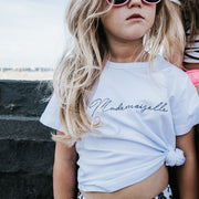 Girls T-Shirt - Mademoiselle | Branche Online Store | Melbourne