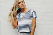 Women's T-Shirt - Me & You | Branche Online Store | Melbourne