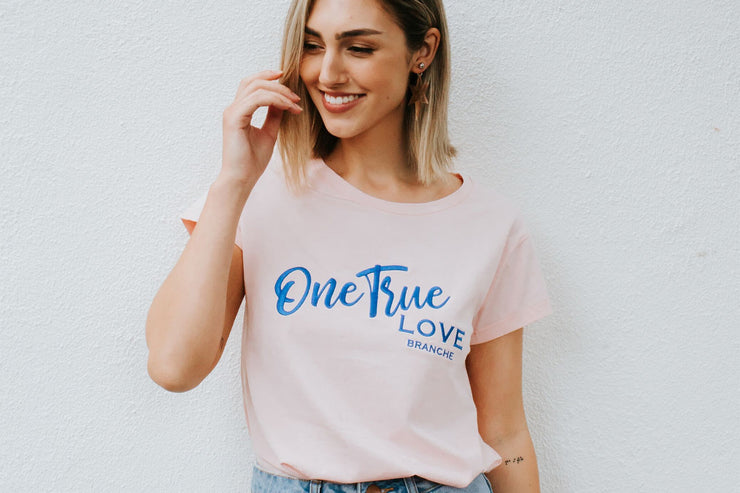 Women's T-Shirt - One Love | Branche Online Store | Melbourne