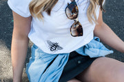 Women's T-Shirt - Queen Bee | Branche Online Store | Melbourne