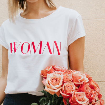 Women's T-Shirt - Woman - Branche Store