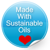Palm Oil Made with Sustainable Oil