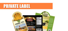 Cibaria International Wholesale Private Label Supplier
