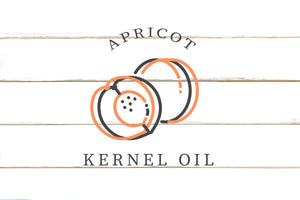 Apricot Kernel Oil, Certified and Non-GMO Project Verified