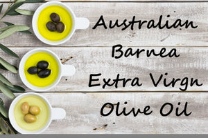 Australian Barnea Extra Virgin Olive Oil - Cibaria Store Supply