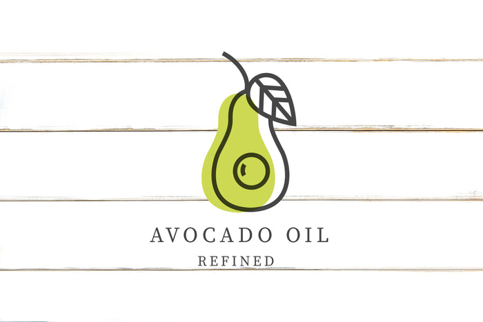Avocado Oil, Refined, Certified and Non-GMO Project Verified