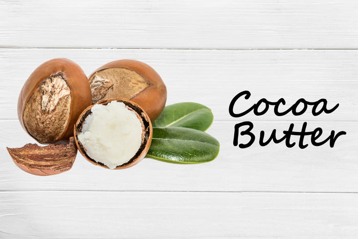 Cocoa Butter, Natural or Deodorized
