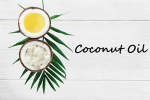Organic Virgin Coconut Oil 7 lbs
