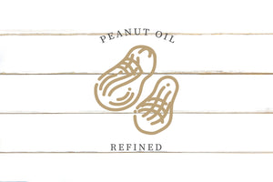 Peanut Oil, Refined