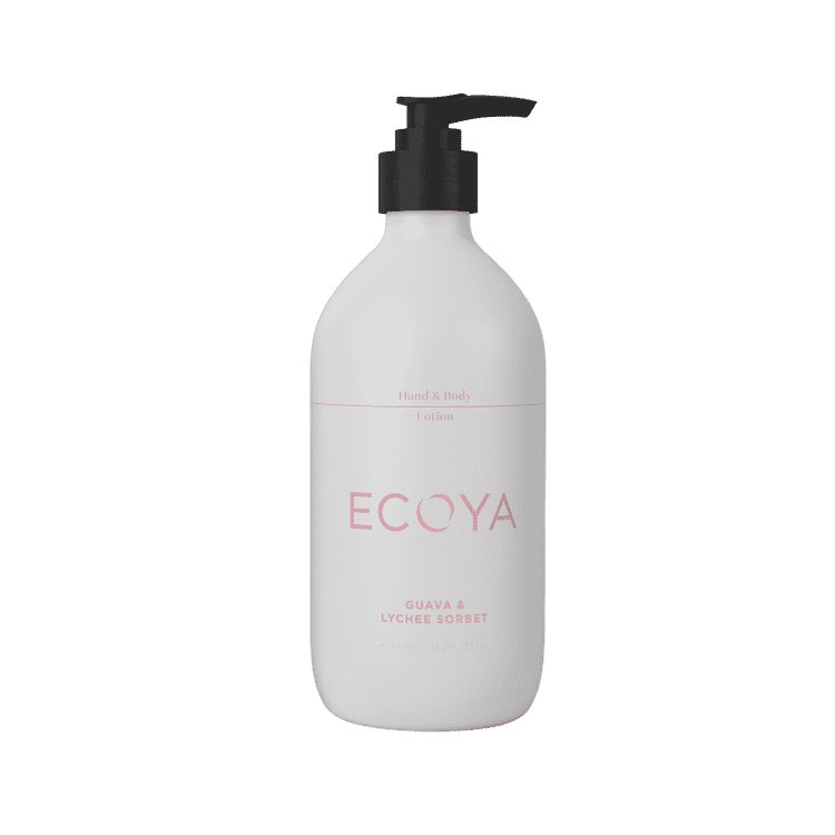 GUAVA LYCHEE LOTION - RAPT ONLINE