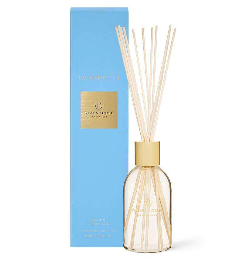250ml THE HAMPTONS Diffuser