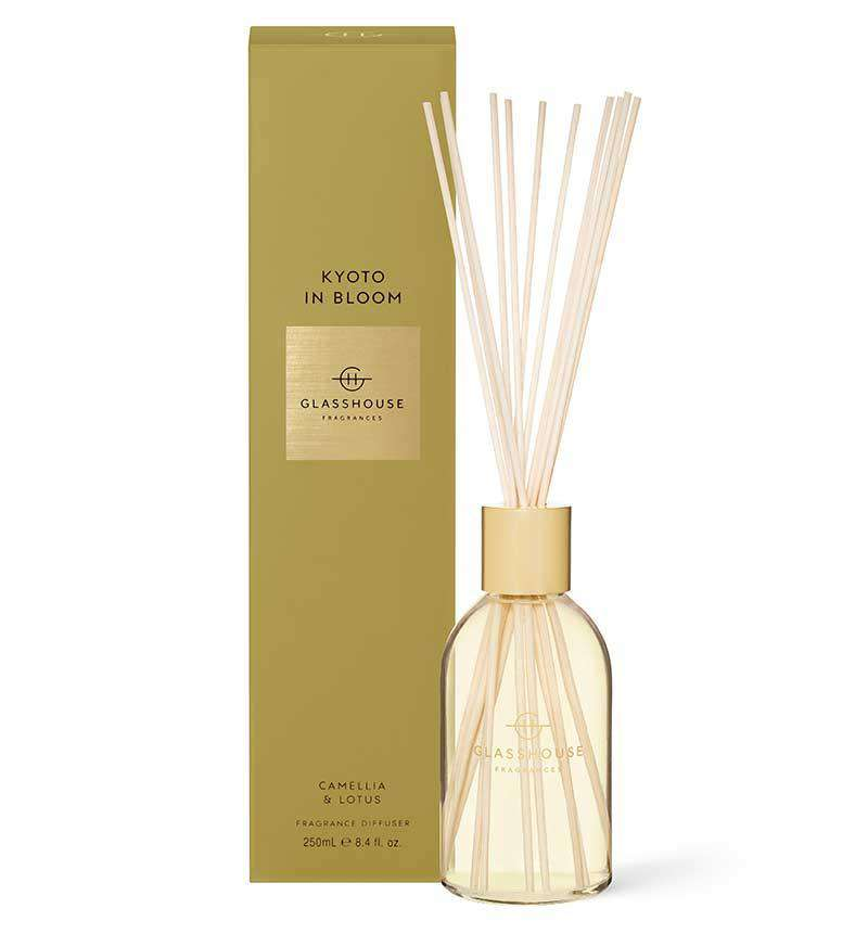 250ml KYOTO IN BLOOM Diffuser