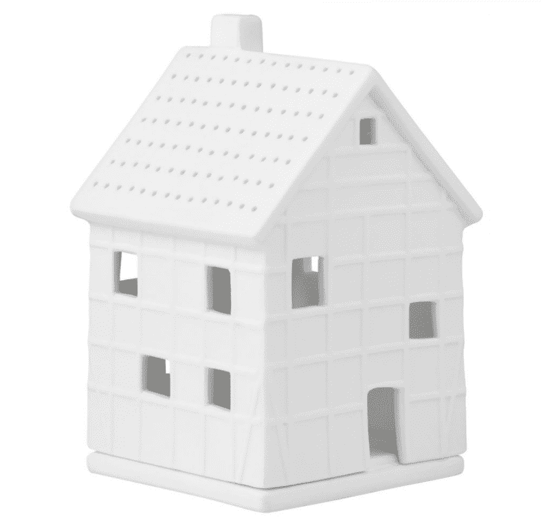 SMALL TEALIGHT HOUSE