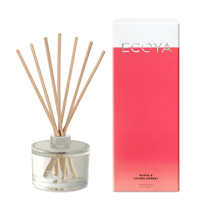 GUAVA & LYCHEE DIFFUSER - RAPT ONLINE