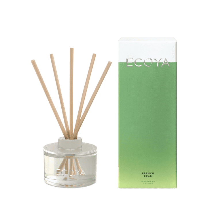 FRENCH PEAR MINI DIFFUSER - RAPT ONLINE