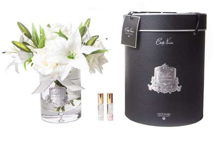 LILLIES & ROSES FLOWER DIFFUSER - RAPT ONLINE