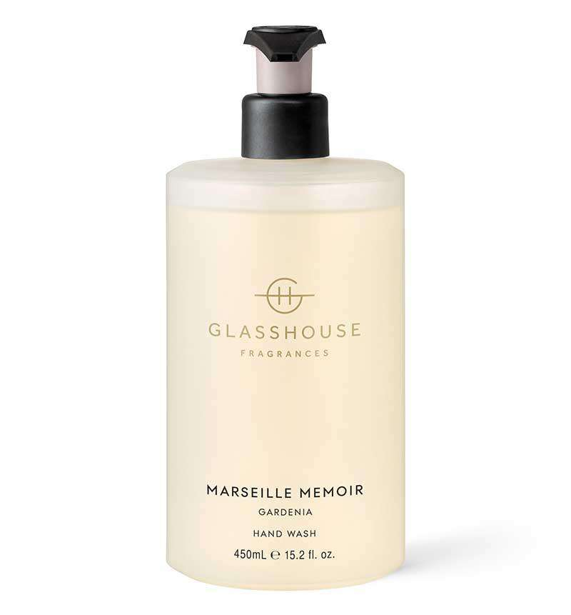 450ml MARSEILLE MEMOIR Hand Wash