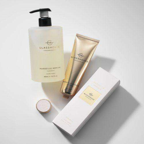 550ml MARSEILLE MEMOIR Hand Set