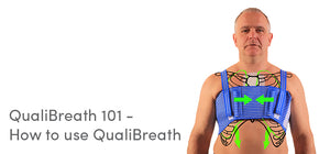 QualiBreath 101 - Comment utiliser QualiBreath