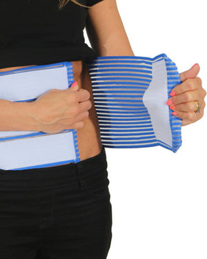 QualiBelly lumbar and abdominal binder