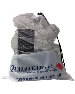 Postoperative care kit: Thor
