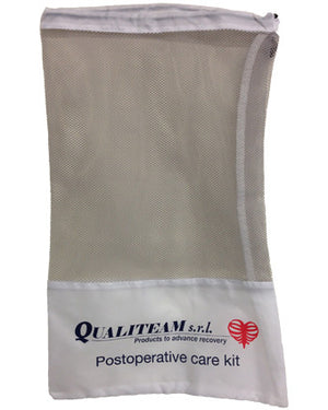 Postoperative care kit: QualiBelly Advanced