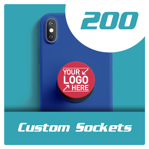 Custom Promotional Sockets