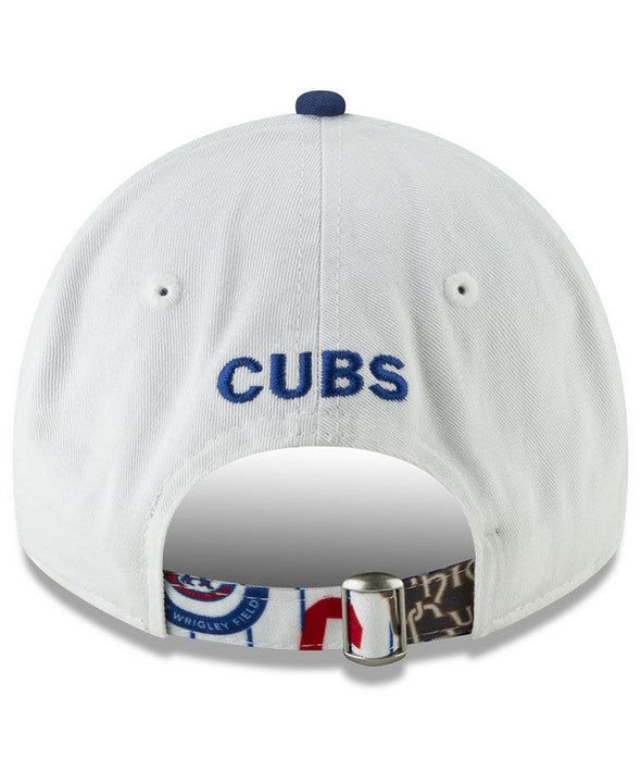 Chicago Cubs New Era Loudmouth Cap