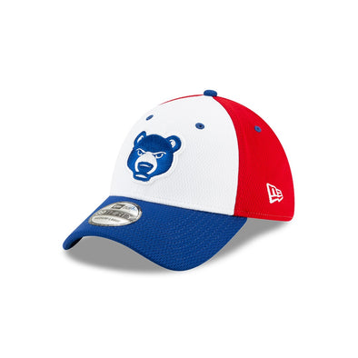 New Era 39Thirty South Bend Cubs Replica BP Cap