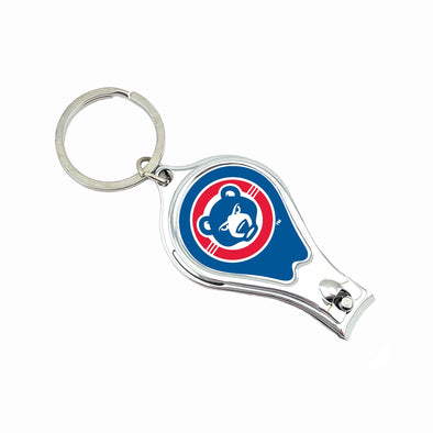 South Bend Cubs Nail Clippers w/ Bottle Opener