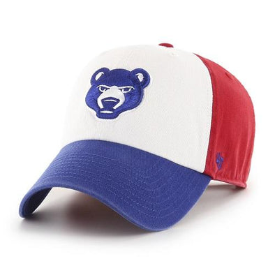 47 Brand South Bend Cubs Kids All American Cap