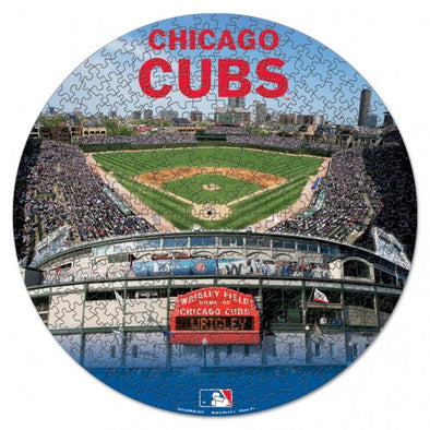 Chicago Cubs 500pc. Puzzle