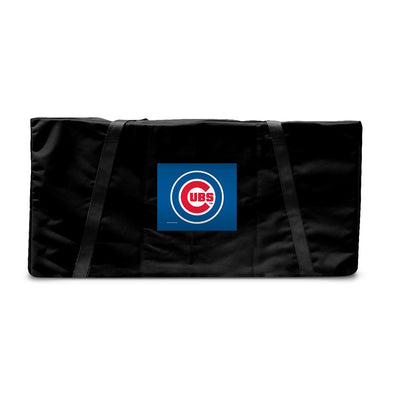 Chicago Cubs Cornhole Board Carry Case