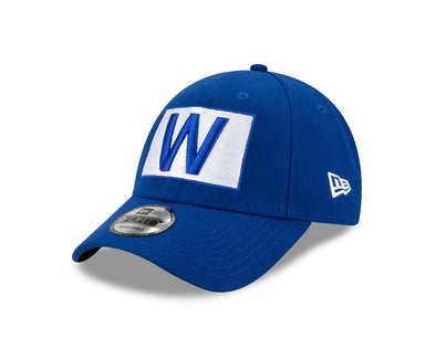 New Era Chicago Cubs 9Forty W Cap