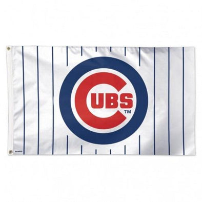 Chicago Cubs Flag 3' x 5'