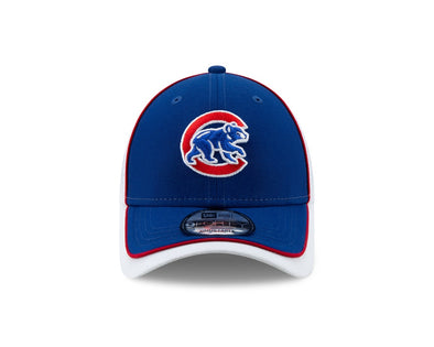 Chicago Cubs New Era 9Forty Trimmed Neo Cap