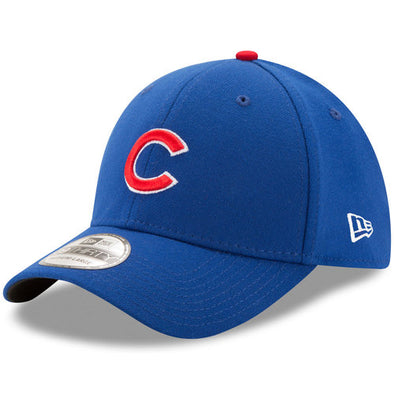 Chicago Cubs New Era 39Thirty Team Classic Flex Fit Cap