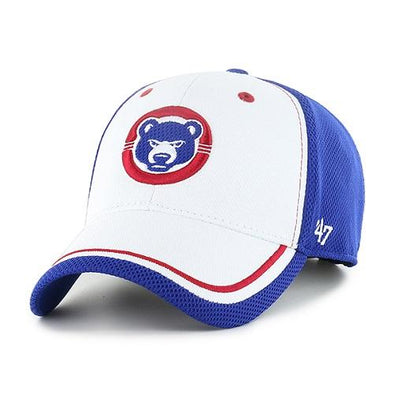 47 Brand South Bend Cubs Cahill Cap