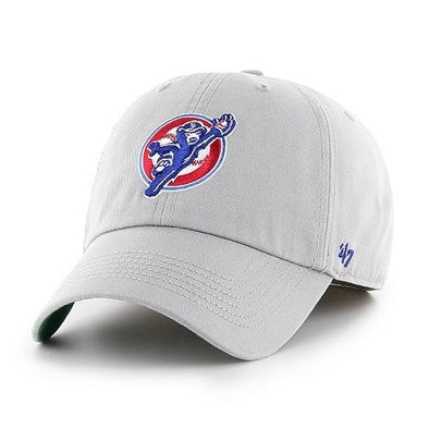 '47 Brand South Bend Cubs Storm Franchise Cap