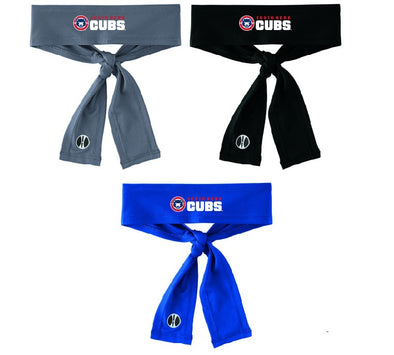 South Bend Cubs Headband