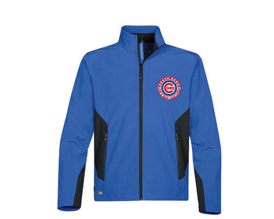 South Bend Cubs Dugout Jacket