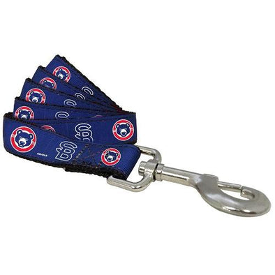 South Bend Cubs Dog Leash